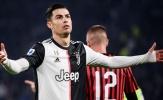 """""""Ronaldo chính là 1 trong 3 vấn đề của Juventus"""""""