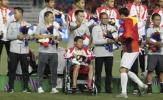 Evan Dimas: 'Tôi tha thứ cho Văn Hậu!'