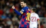 Không Messi, Barca vẫn sẽ đứng vững nhờ cái tên này