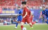 'Không phải Indonesia, đó là 2 trận đấu khó khăn nhất của Việt Nam'