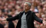'Mourinho là lí do tôi ở Tottenham'