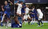 Nghẹt thở phút cuối, Chelsea giành vé đi tiếp tại C1