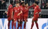 Bayern làm nên lịch sử nhưng phải dè chừng một điều tồi tệ