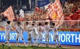 Dư âm chung kết bóng đá nam SEA Games: Những bước ngoặt của trận đấu