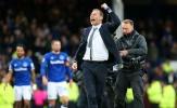 CHÍNH THỨC: Đấu Man Utd, Everton ra thông báo then chốt