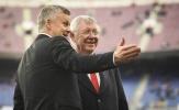 Solskjaer: 'Anh ấy không bao giờ nên chơi cho Man City'