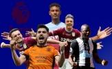 5 ngôi sao ngoài Big Six: Nhìn đâu cũng thấy mục tiêu của Man Utd!