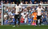 Solskjaer: 'Đó ít nhiều cũng là sự hỗn loạn từ Man Utd'
