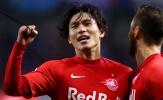 Liverpool đã 'yêu thầm' Minamino trong 6 năm?