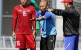 Từ SEA Games đến U23 châu Á 2020: Tướng Park đối mặt 3 bài toán hóc búa