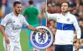 Chelsea và 8 'cực phẩm' có thể đưa Eden Hazard vào quên lãng
