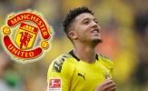 Chuyển nhượng 14/12: Đón 3 tân binh, M.U ký gấp 'Messi nước Anh'; Man City nổ HĐ kỷ lục