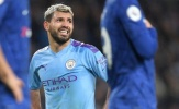 Man City liên tiếp nhận tin trời giáng trước đại chiến với Arsenal