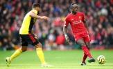 TRỰC TIẾP Liverpool 1-0 Watford: Chủ nhà thót tim (H2)