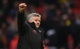 Man United và mục tiêu tốp 4: Khi mọi thứ đang ủng hộ Solsa