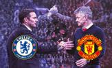 Chelsea thất bại, Man Utd rõ ràng sống lại giấc mơ Champions League!