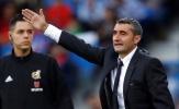 Valverde: 'Tôi đang chết trên băng ghế huấn luyện đây này!'