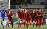 'Tuyển Việt Nam phải hướng đến giấc mơ World Cup'