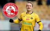 NÓNG: CLB TP.HCM kích nổ 'bom tấn', đạt thoả thuận với cựu tuyển thủ Thuỵ Điển