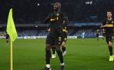 Lukaku tỏa sáng, Inter Milan nhẹ nhàng vượt qua Napoli