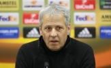 HLV Dortmund thực hiện điều chỉnh bất ngờ, mở đường cho Haaland vào đội hình chính