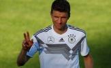 Đứng trước cơ hội tham dự Olympic, Muller nói rõ 1 điều
