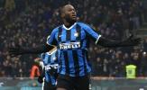 Lập công lớn cho Inter Milan, Lukaku nói lời ấm lòng