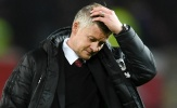 CĐV Man Utd: 'Chúng ta vừa để thua Liverpool; Ole vô dụng'