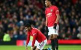 Rashford chấn thương, CĐV Man Utd 'nổi điên' với 2 người