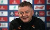 CHÍNH THỨC: Solskjaer chỉ định tân đội trưởng Man Utd