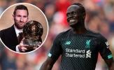 'Tôi sẽ tát cậu ấy nếu cậu ấy nói mình giỏi hơn Messi, nhưng...'