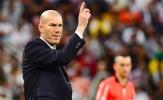 'Trò cưng' tiết lộ, đây là bí quyết giúp Zidane phục hưng Real Madrid
