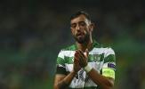 3 điều khoản giúp Man Utd 'ép giá' vụ Bruno Fernandes