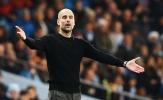 CHÍNH THỨC! Man City chia tay 'đồng đội của Ibrahimovic'
