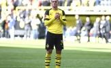 Có Haaland, Dortmund mạnh tay thanh trừng 1 cái tên
