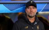 'Livepool không thể thống trị Premier League như Man Utd thêm lần nữa'