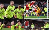 Điểm nhấn Arsenal 1-1 Sheffield United: Kẻ đóng thế hoàn hảo