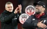 Man United và sứ mệnh chặn đứng 'quái vật' Liverpool