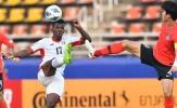Thấy gì từ kết quả vòng Tứ kết VCK U23 châu Á 2020?