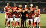 Thêm một trận chiến giữa người Thái và Việt Nam: Buriram United gặp TP.HCM