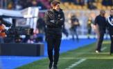 Conte: 'Inter Milan xứng đáng giành chiến thắng'