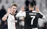 De Ligt chỉ ra nguyên nhân giúp Juventus giành thắng lợi