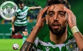 Fernandes lập tức phá vỡ im lặng khi Man Utd cận kề