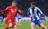 Góc Bayern: Có một Muller rất khác
