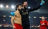 Liverpool cần bao nhiêu điểm nữa để vô địch?