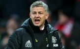 'Man United cần bỏ ra vài trăm triệu cho 5 hoặc 6 cầu thủ đó'