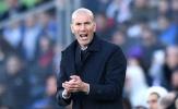 Mục tiêu 55 triệu của Real chốt tương lai, Zidane đứng ngồi không yên
