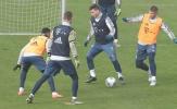 'Bệnh binh' kỷ lục 'chạy như ngựa', Bayern nhận cú hích cực lớn ở hàng thủ