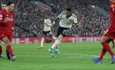 Cái tên Mourinho ruồng rẫy giờ là cứu tinh của Man Utd