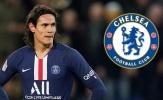 Không còn là tin đồn, Chelsea gửi hợp đồng mời gọi 'họng pháo' thành Paris